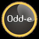 Odd-e Korea 로고